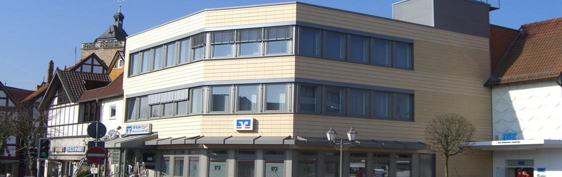VR Bank Neukirchen